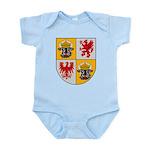 Mecklenburg Vorpommern Infant Creeper