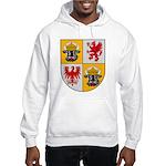 Mecklenburg Vorpommern Hooded Sweatshirt