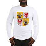 Mecklenburg Vorpommern Long Sleeve T-Shirt