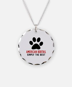 American Bobtail Simply The Necklace