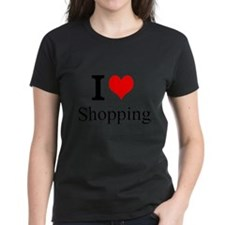 Cool Shopper Tee