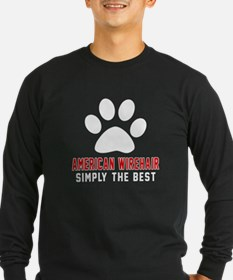 American Wirehair Simply T