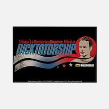 Ricktatorship Magnets