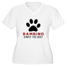 Bambino Simply Th T-Shirt