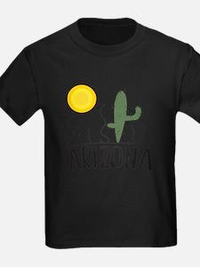 Unique Arizona desert T