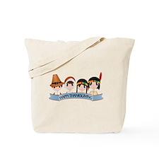 Happy Thanksgivng Tote Bag