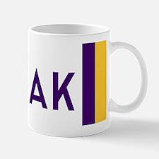 freak purple sixty nine Mugs