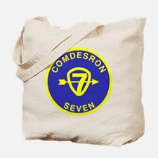 Desron 7 Tote Bag