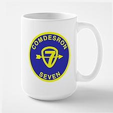 Desron 7 Mug