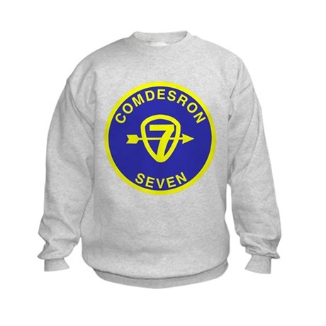 Desron 7 Kids Sweatshirt