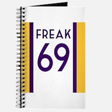 freak purple sixty nine Journal
