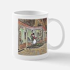 Snowman20150909 Mugs
