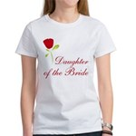 Red Bride's Daughter Women's T-Shirt