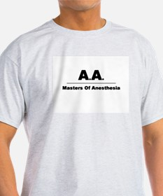 Masters Of Anesthesia T-Shirt
