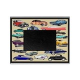 Classic car Picture Frames