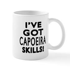 Capoeira Skills Designs Mug