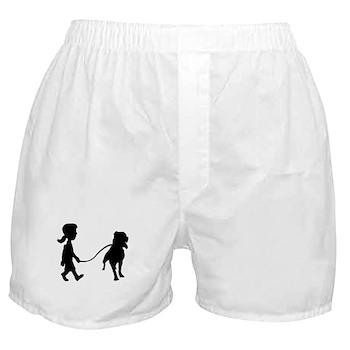 Raven & Arez Boxer Shorts