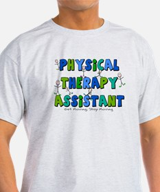 Physical Therapy Assistant T-Shirt