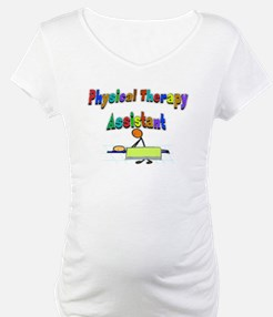 Physical Therapy Assistant Stick Shirt