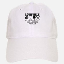 Louisville Drinking City Sports Problem Baseball C