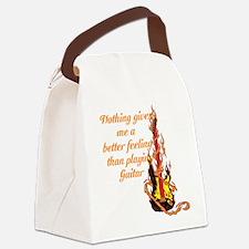 Cute Emporium Canvas Lunch Bag