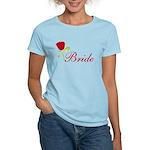 Red Bride Women's Light T-Shirt
