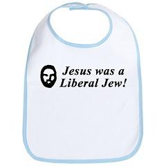 Jesus Was a Liberal Jew Bib