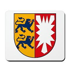 Schleswig Holstein Mousepad