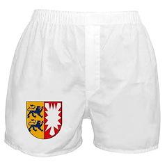 Schleswig Holstein Boxer Shorts