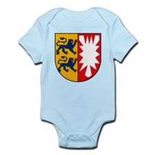 Schleswig Holstein  Infant Creeper