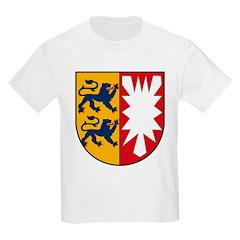 Schleswig Holstein Kids T-Shirt