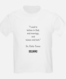 I USED TO... T-Shirt