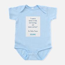 I USED TO... Infant Bodysuit