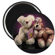 Cozy Bears Magnet