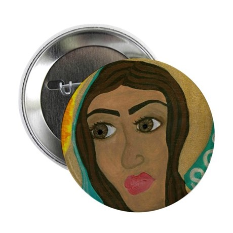 "Madonna 2.25"" Button (100 pack)"