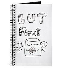 coffee love Journal
