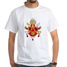 Unique Papal Shirt