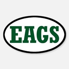EAGS Decal