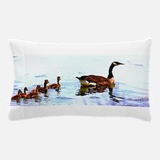 Mother Goose. Pillow Case