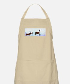 Mother Goose. Apron