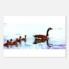 Mother Goose. Postcards (Package of 8)