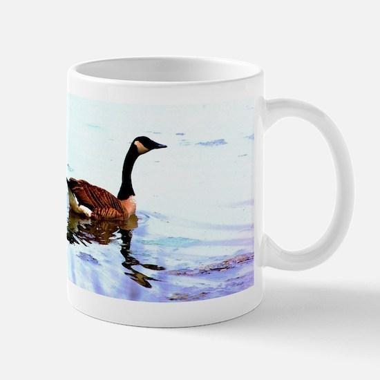 Mother Goose. Mugs