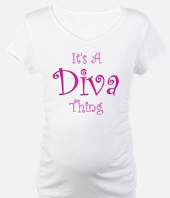 It's a Diva Thing Shirt