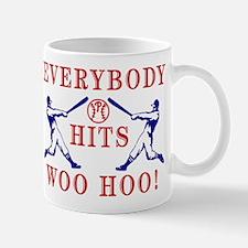 Everybody Hits 08 Mugs