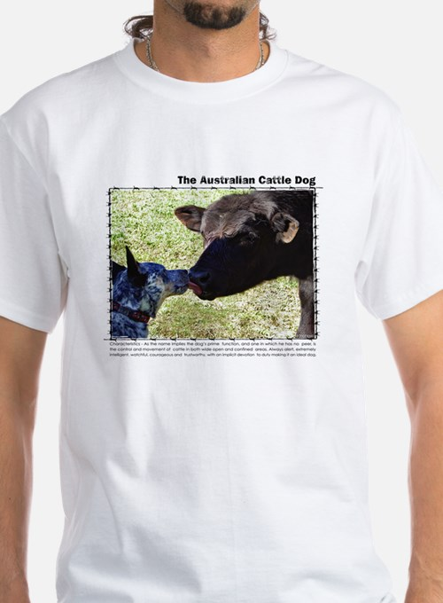 Save a Cattle Dog Shirt