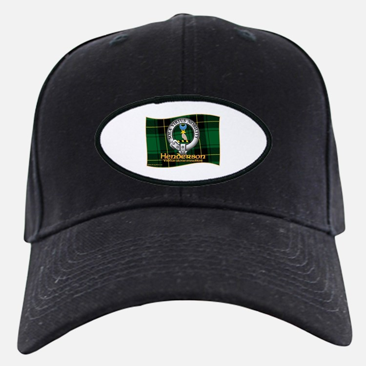 Henderson Clan Baseball Hat