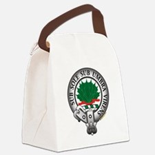 Irvine Clan Canvas Lunch Bag