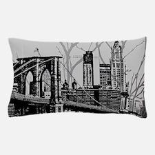 I love New York Pillow Case