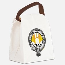 Johnstone Clan Canvas Lunch Bag