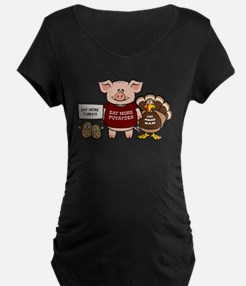 Holiday Dinner Campaign T-Shirt